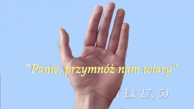 28 Niedziela Zwykła