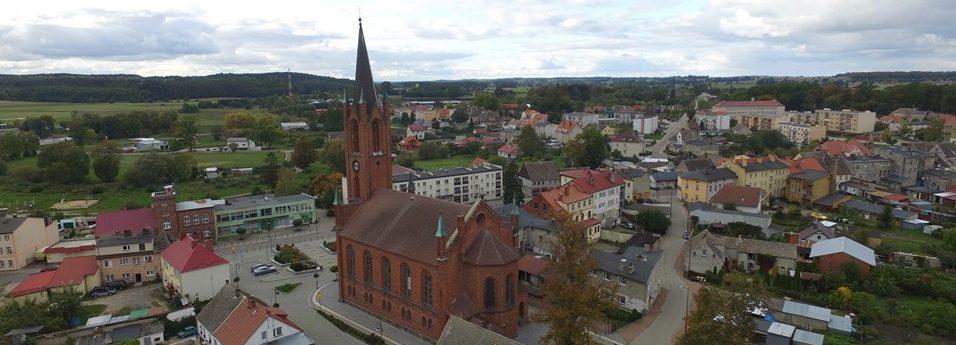 Parafia Barwice